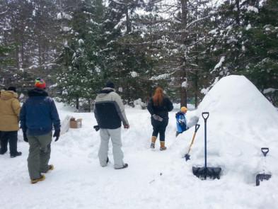 winter camping 07