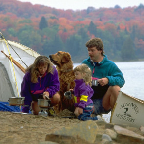 algonquin-outfitters-history-the-swifts-camping