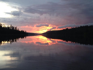 McManus Lake