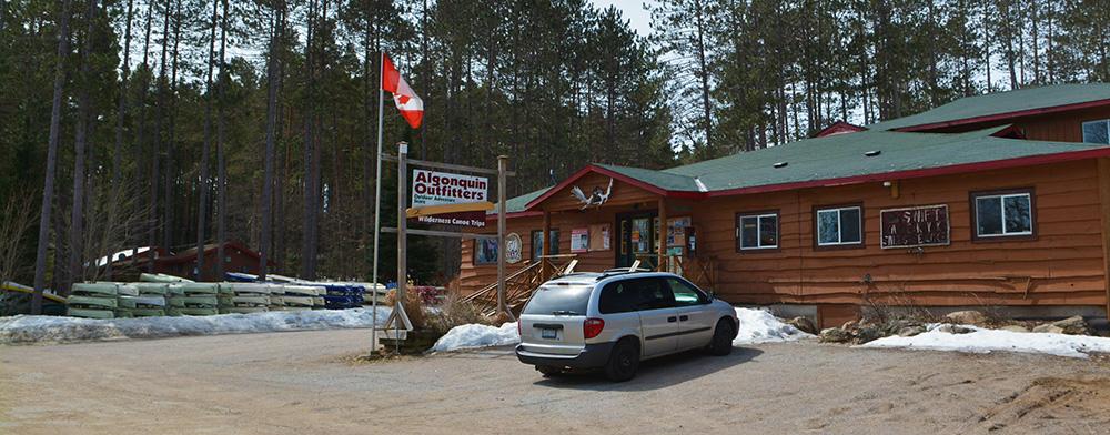Oxtongue Lake Store