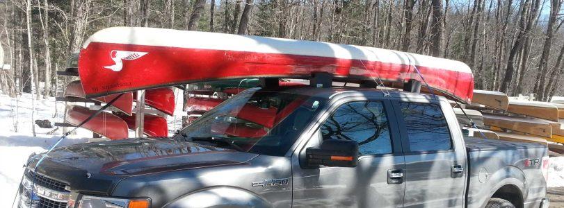 Used Canoe