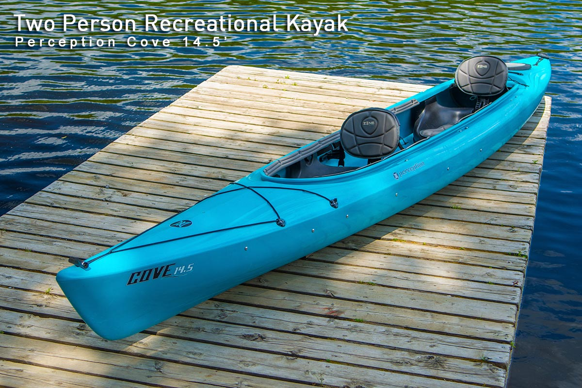 Kayaks - Algonquin Outfitters - Your Outdoor Adventure Store