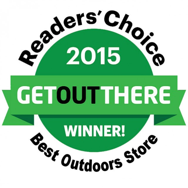 Get Out There Best Outdoors Store