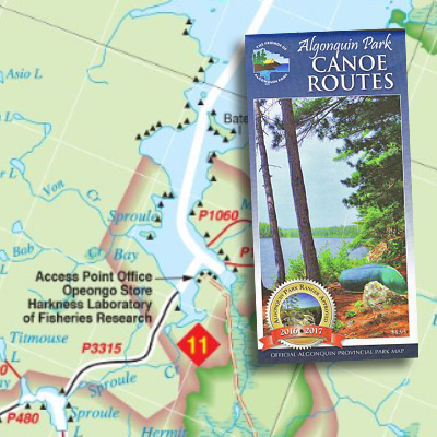 Algonquin-Park-2016-Canoe-Routes-Map