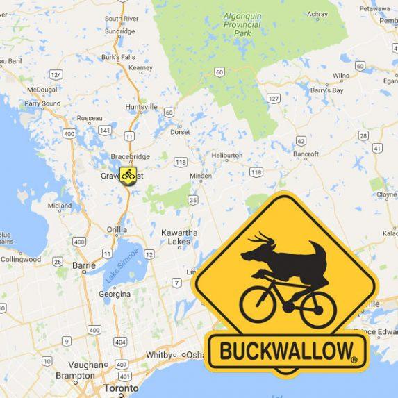 buckwallow