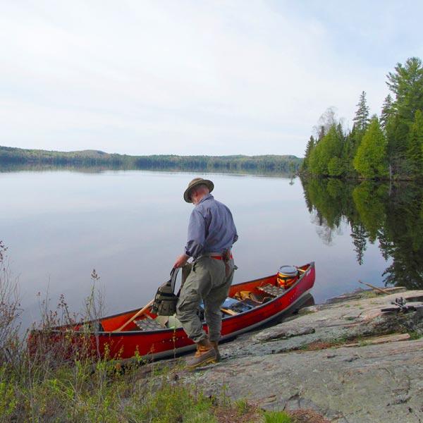 Canoe Trip Rates