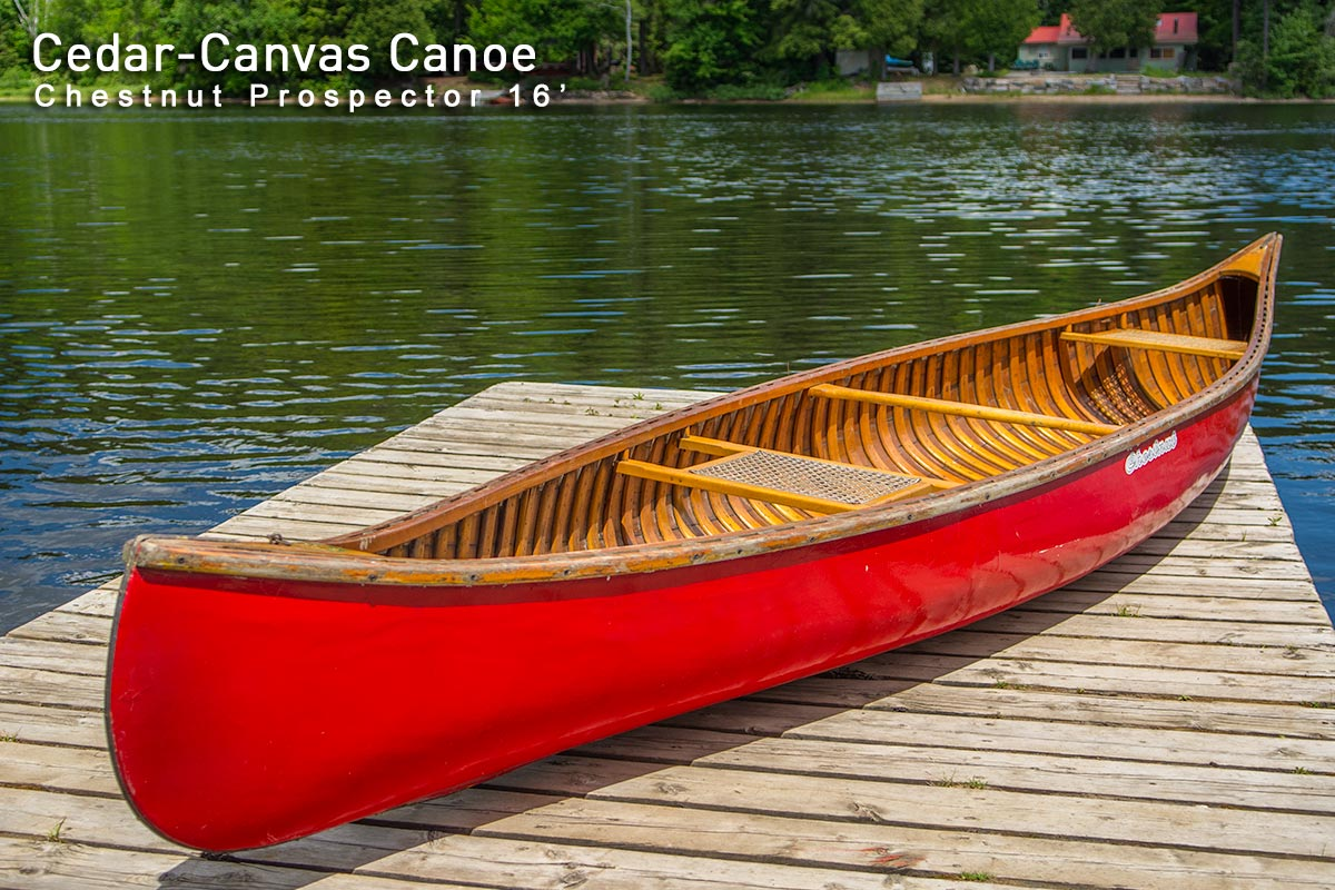 Canoe Rental Algonquin Outfitters Algonquin Provincial