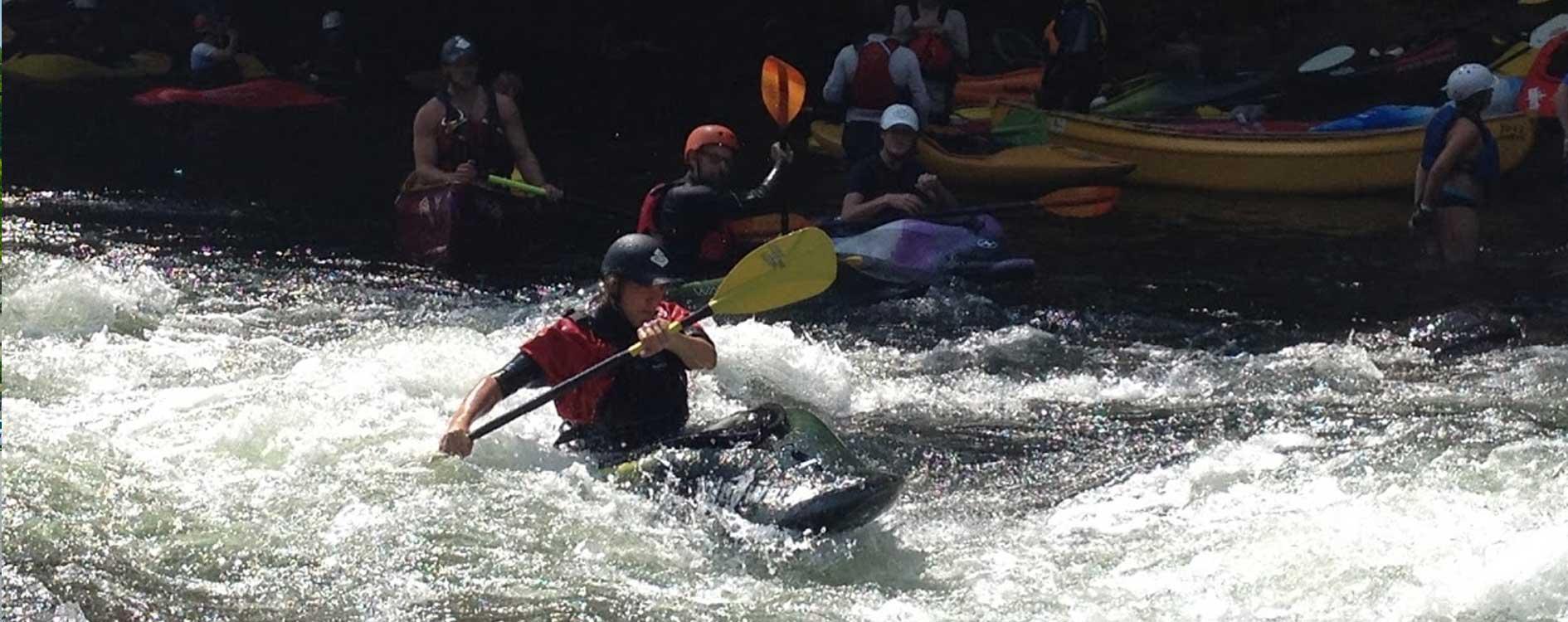 Gull River Boatwerks