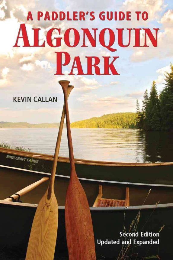 Paddlers Guide to Algonqin Park