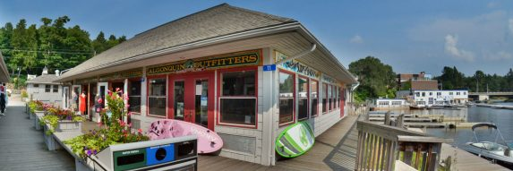 Port Carling Opens (DELAYED) @ Algonquin Outfitters - Port Carling | Port Carling | Ontario | Canada