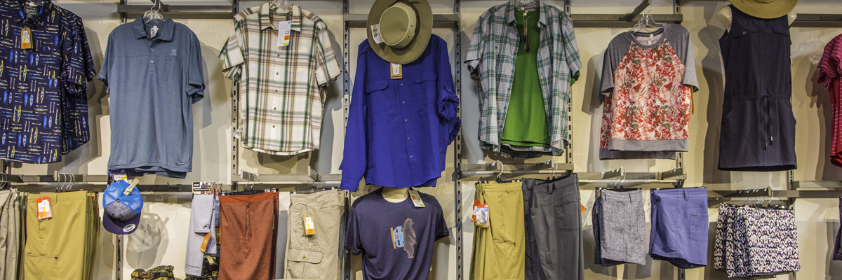 Senior Soft Goods Buyer/Merchandiser