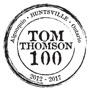 Tom Thomson 100 years