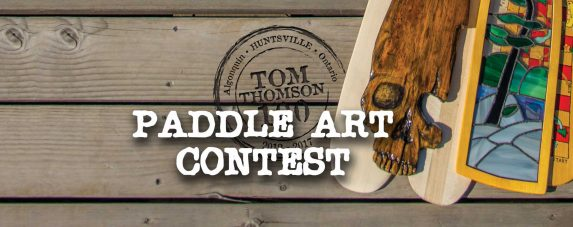 Paddle Art Contest Submission close date