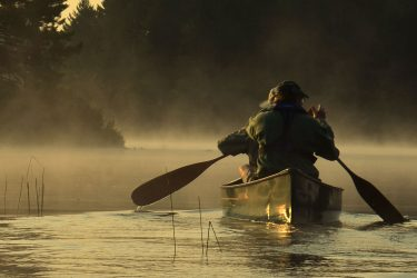Ultimate Canoe Trip Outfitting