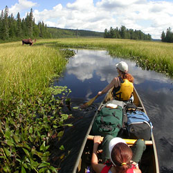 Ultimate Canoe Trip Package Prize