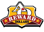 Reward Dollars