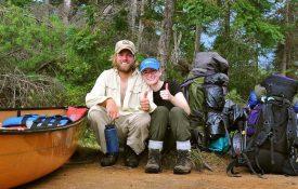 Camping Hiking Rentals