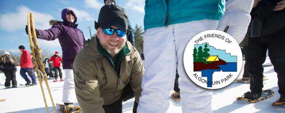 Algonquin Winter in the Wild Festival 2020 @ Algonquin Provincial Park | Ontario | Canada