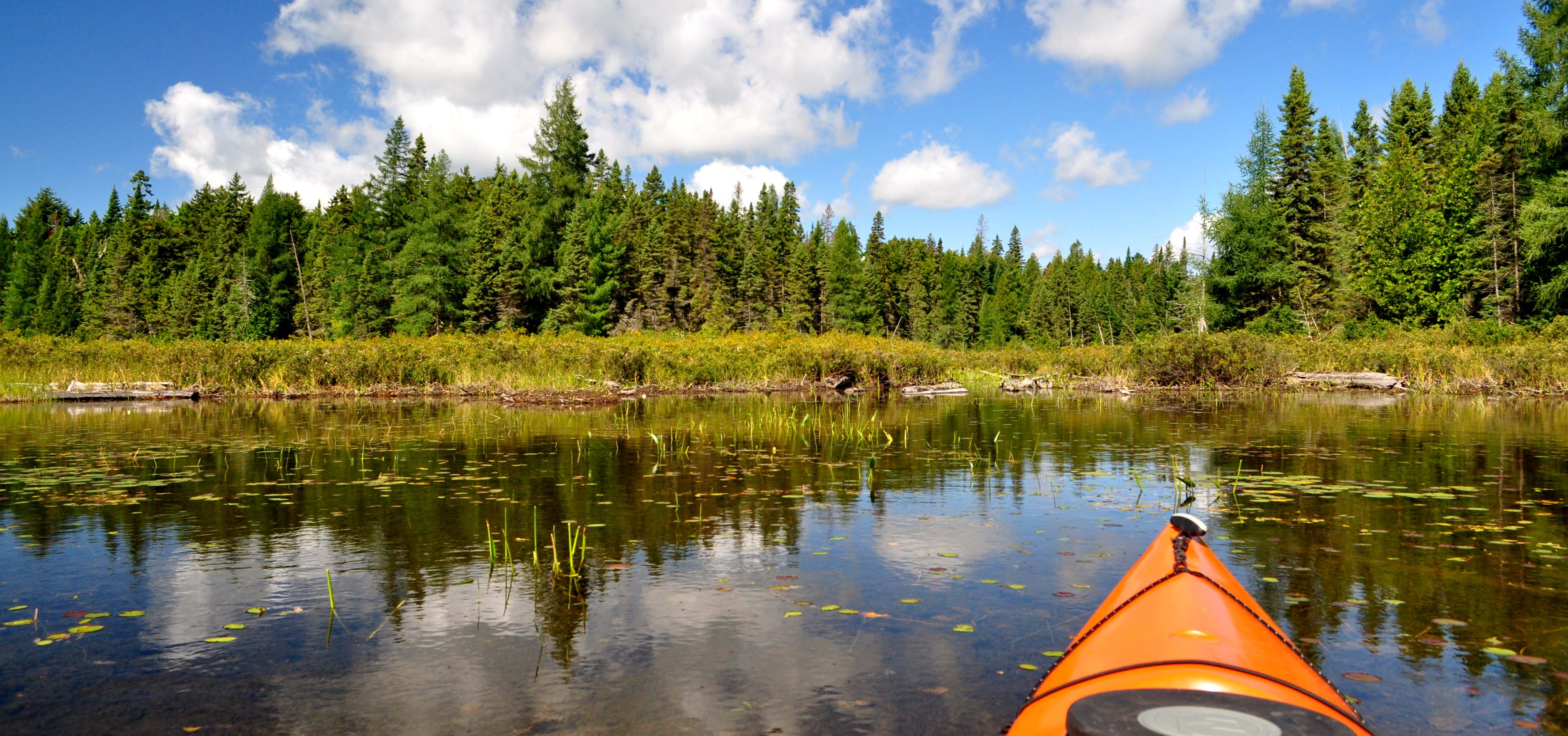 Nepali Calendar Wallpaper : Kayaking on lake opeongo algonquin outfitters your