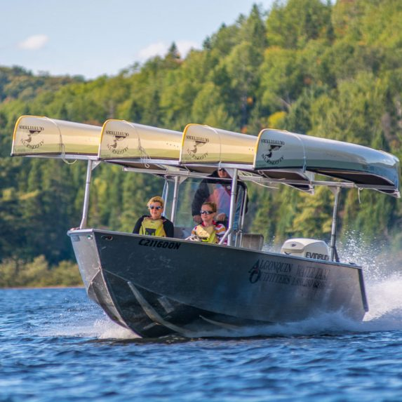Opeongo Water Taxi