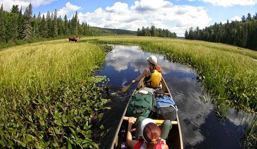 Canoeing FAQ