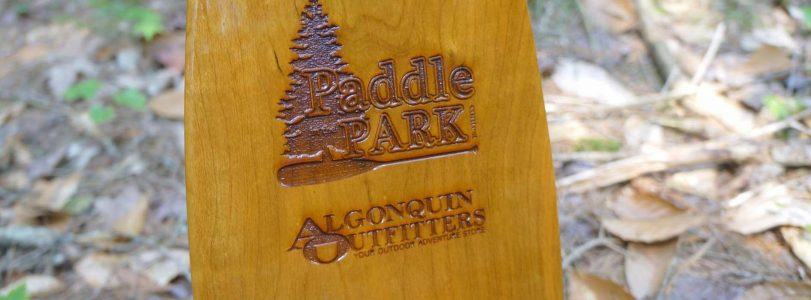 Portage Queen Paddle