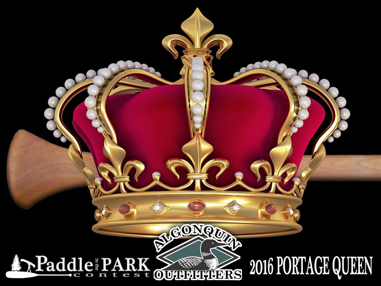 Portage Queen Crowned