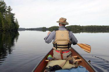 Deluxe Canoe Trip
