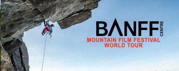 Banff Mountain Film Festival @ Algonquin Theatre | Huntsville | Ontario | Canada