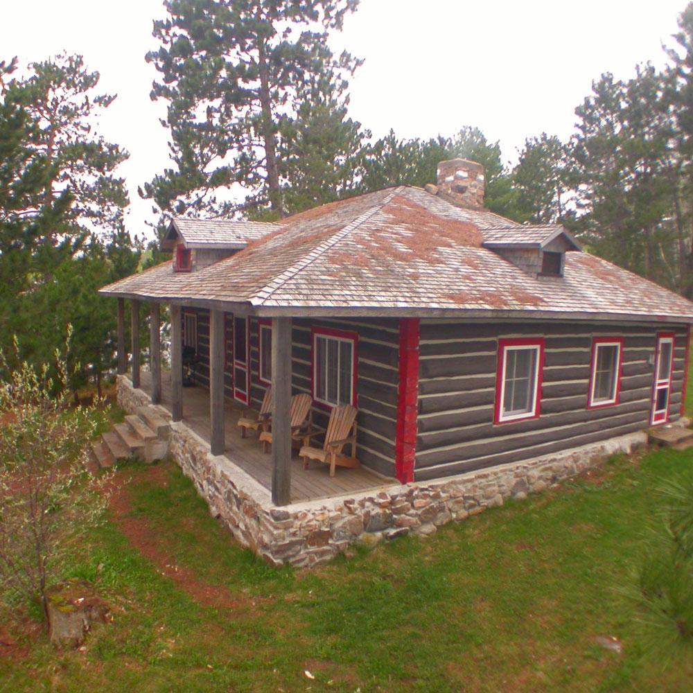 Brent Ranger Cabin
