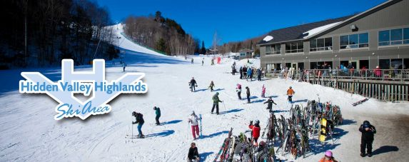 Hidden Valley Highlands Ski Area