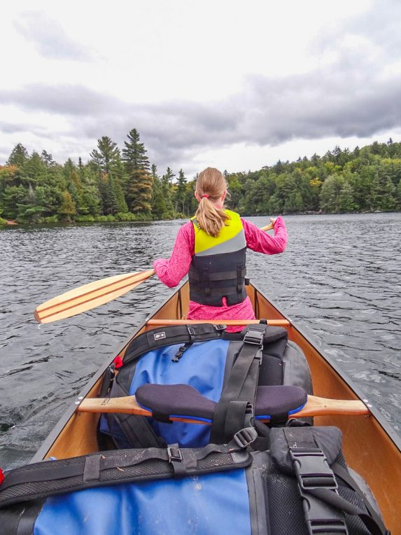 Safe Paddling in the Backcountry