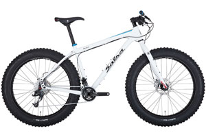Salsa Mukluk Fat Bike