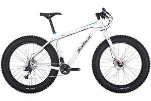 Salsa Mukluk Fat Bike