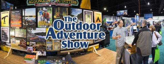 Toronto Outdoor Adventure Show 2018 @ The International Centre | Mississauga | Ontario | Canada