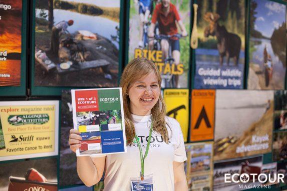 Ecotour Magazine Contest