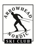 Arrowhead Nordic Ski Club