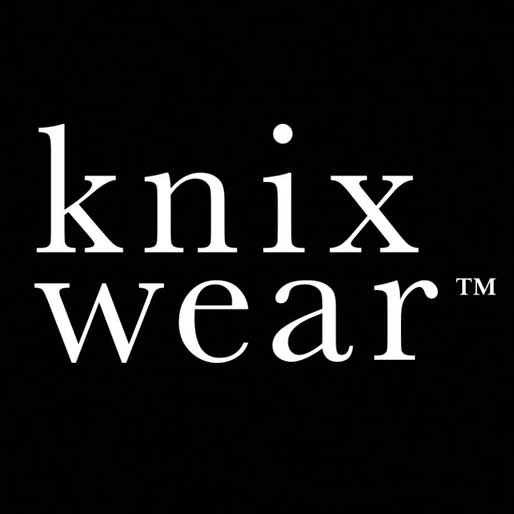Knix Wear Underwear Logo