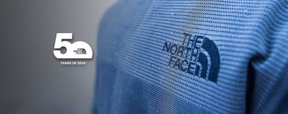 The North Face 50 Years