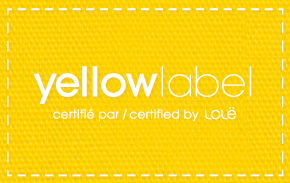 Lole Yellow Lable
