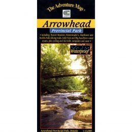Chrismar Maps Arrowhead