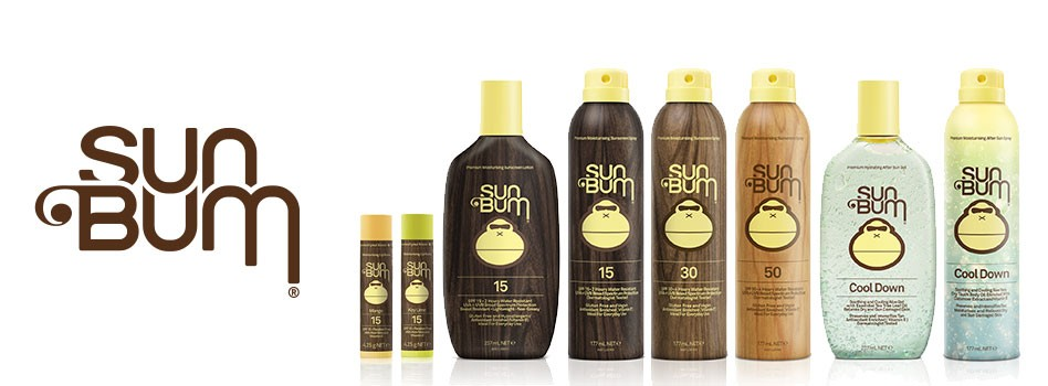 Sun Bum Sunscreen