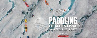 Paddling Film Festival 2018 - Huntsville @ Algonquin Theatre | Huntsville | Ontario | Canada