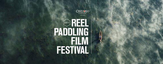 2017 Reel Paddling Film Festival