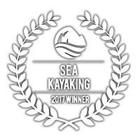 RPFF Best Sea Kayaking Film