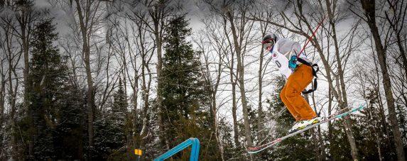 Sir Sam's Ski/Snowboard Cross