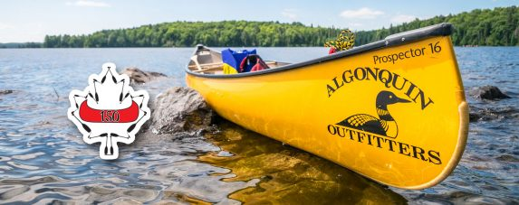 150 for 150 @ Canoe Lake in Algonquin Provincial Park