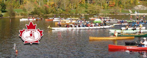 The Great Muskoka Paddling Experience @ Annie Williams Memorial Park | Bracebridge | Ontario | Canada