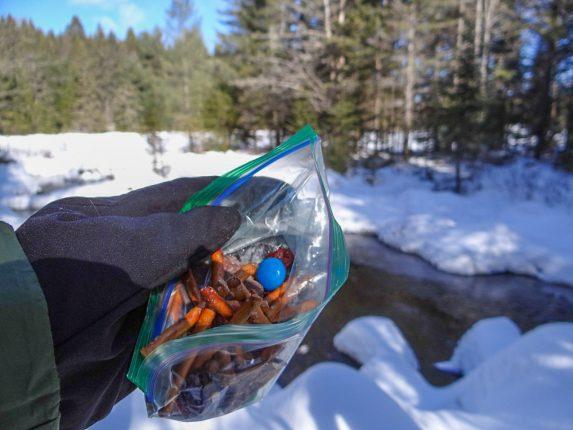 Winter Food Planning