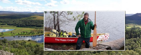 Kevin Callan ~ Scotland's Spey River Paddle & Whisky Presentation in Huntsville @ The Active Living Centre at the Canada Summit Centre | Huntsville | Ontario | Canada